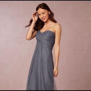 Jenny Yoo convertible bridesmaid dress